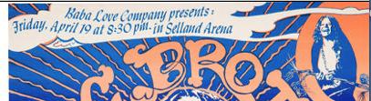 Selland Arena 1968